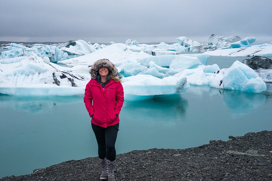Must-See Sights in Iceland
