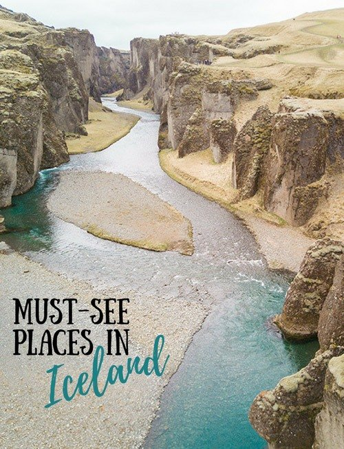 11 Must-See Places in Iceland