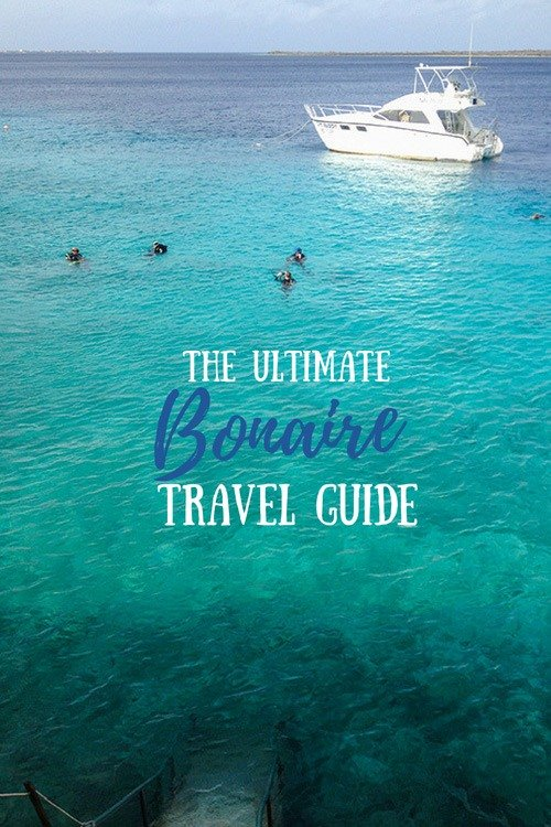 Bonaire Travel Guide And Packing Tips