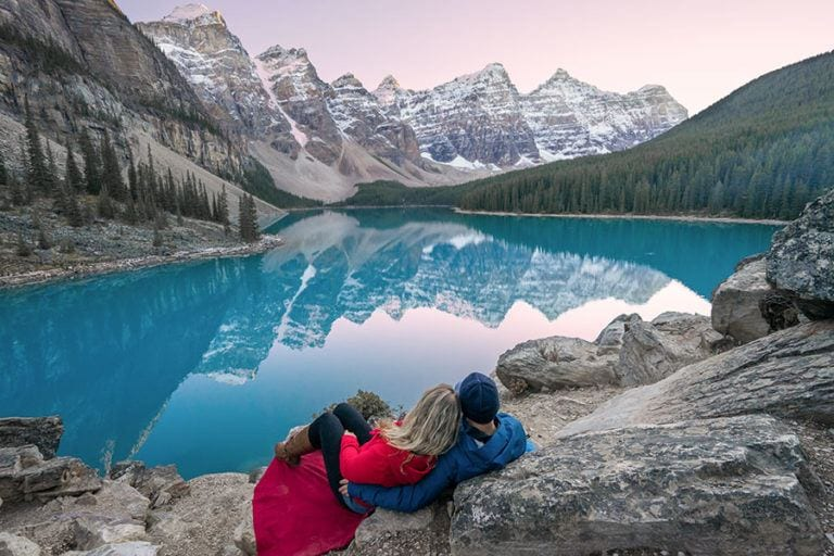 The Best Places To Propose All Over The World