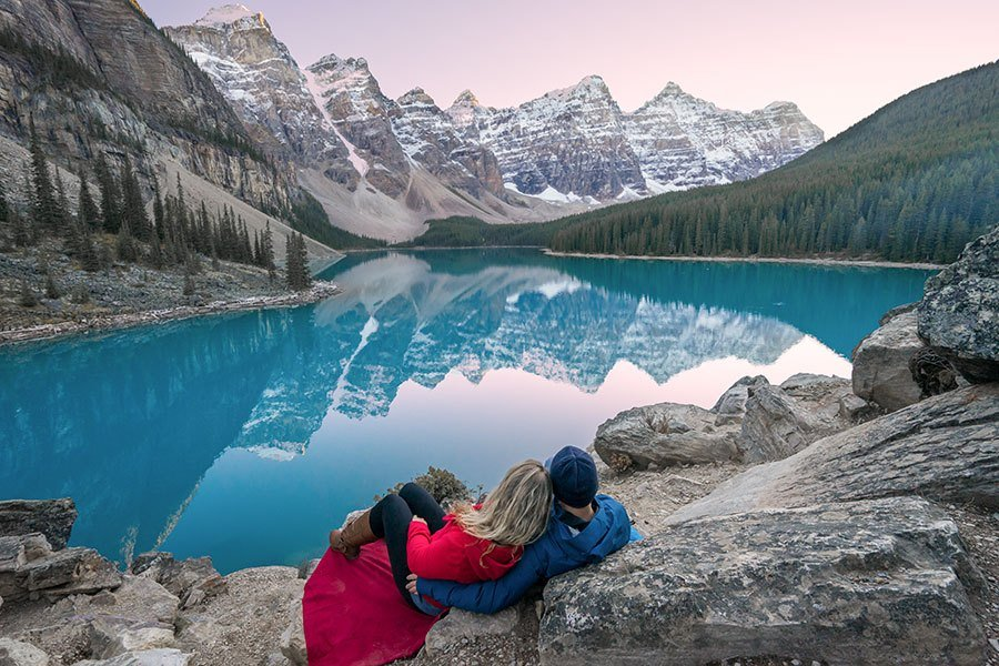The Most Romantic Places To Propose In The World And Where To Stay