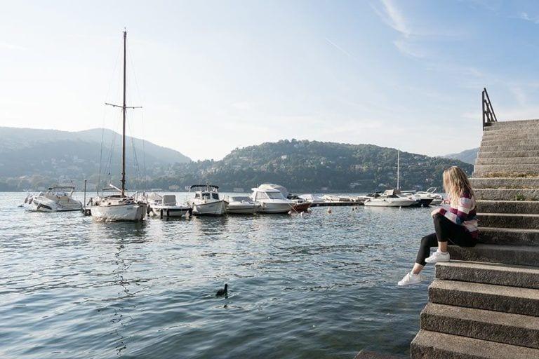 Lake Como Travel Guide + Packing Tips