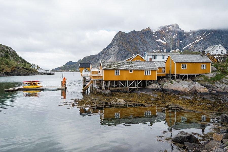 12 Reasons To Visit Norway's Lofoten Islands