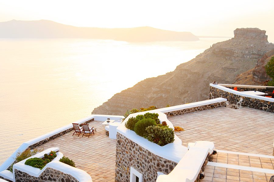15 Of The Most Romantic Places To Propose