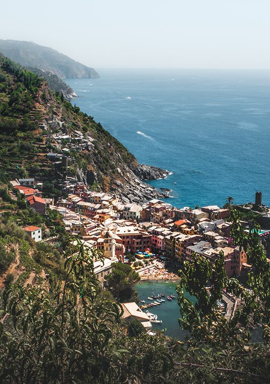 The Best Hotels in Cinque Terre (And How to Choose)