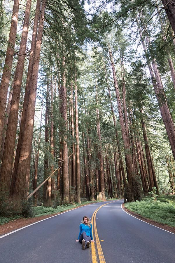 Northern California Packing Guide for Women