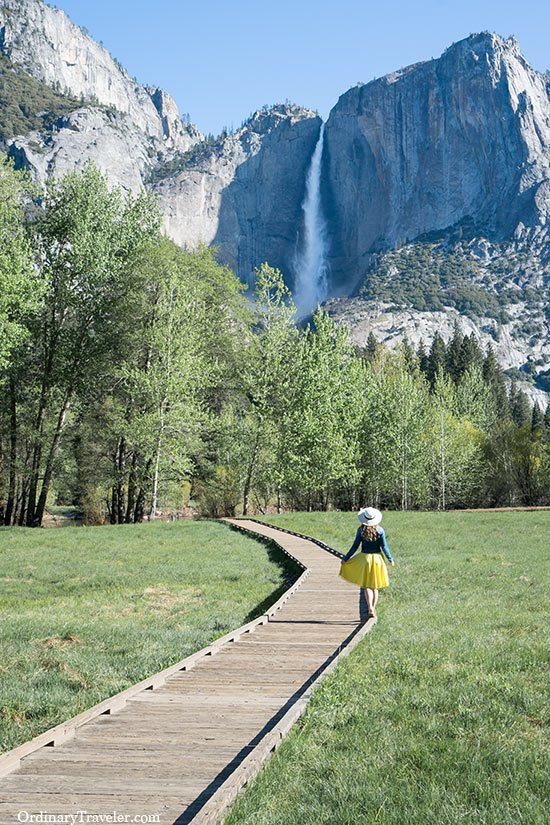 The Ultimate Guide to Yosemite National Park