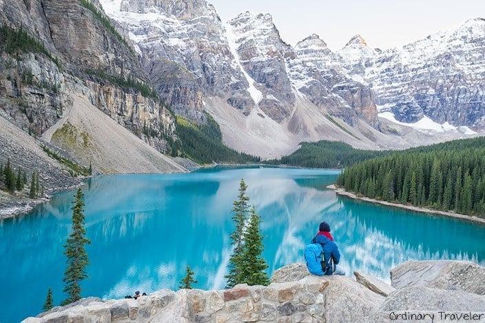 Best Photo Locations in Alberta, Canada