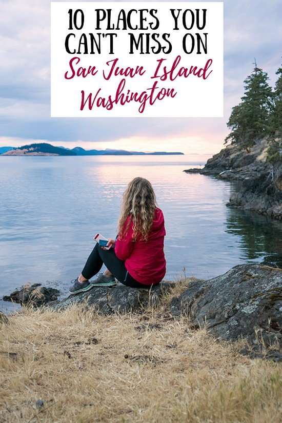 The Best Things To Do On San Juan Island, Washington
