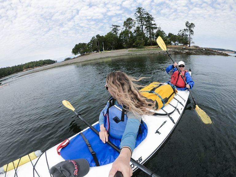 Kayaking in the San Juan Islands: Everything You Need to Know