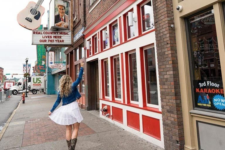 The Complete Travel Guide to Nashville in a Weekend