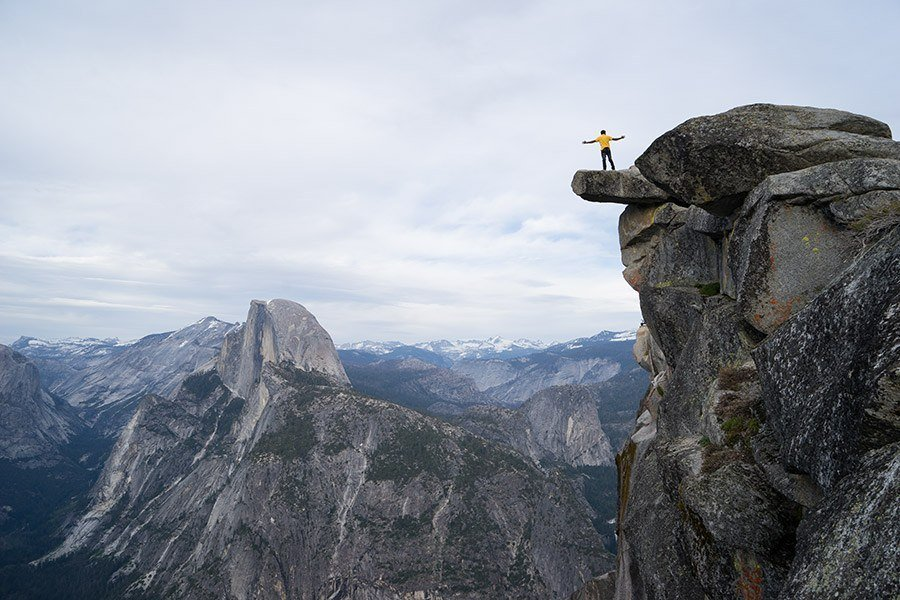The Best Photo Locations in Yosemite National Park