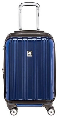 The Most Durable Carry-On Luggage