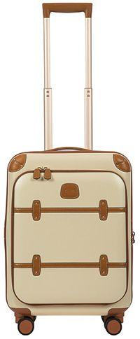 Elegant Carry-On Luggage