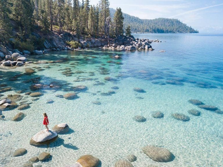 South Lake Tahoe in Summer: Best Things to Do, Where to Stay & More!