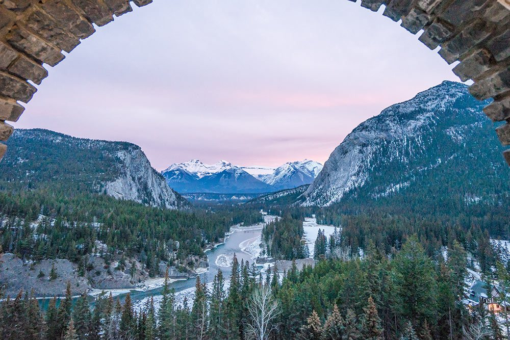 The Best Photo Locations in Banff National Park
