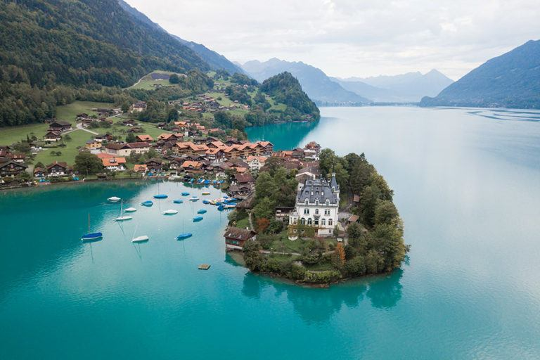 10 Most Beautiful Places in Switzerland (And Where To Stay)