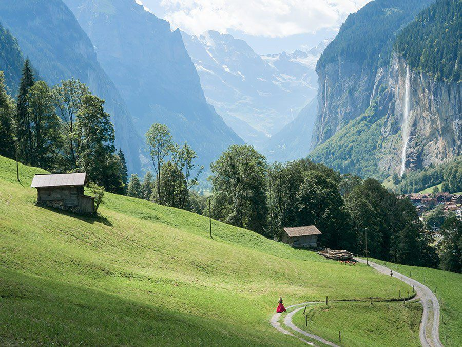 10 Best Places to Visit in Switzerland (And Where To Stay)