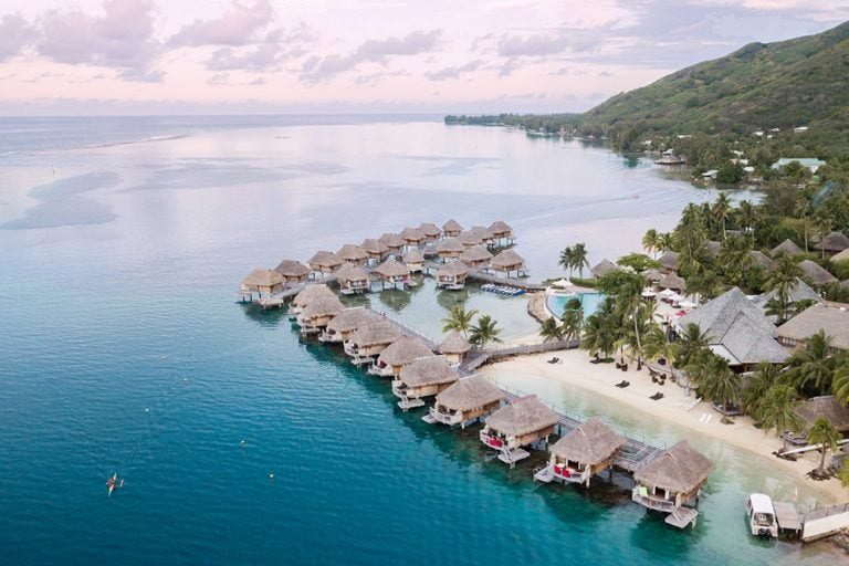 The Ultimate Budget Travel Guide to Moorea, Tahiti