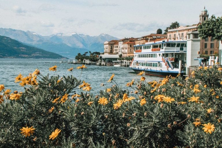 Where to Stay in Lake Como, Italy (And The Best Hotels in Each Town)