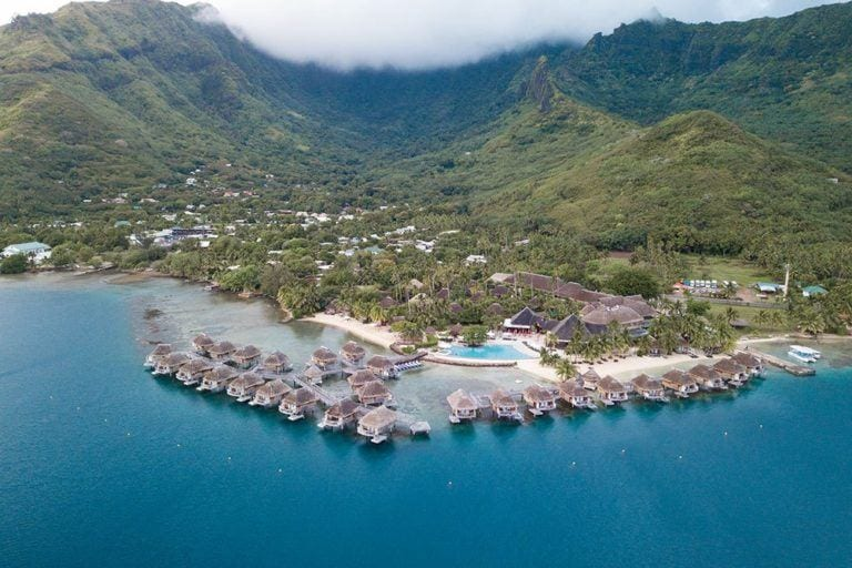 The Best Places to Stay in Moorea, Tahiti (For Every Budget)