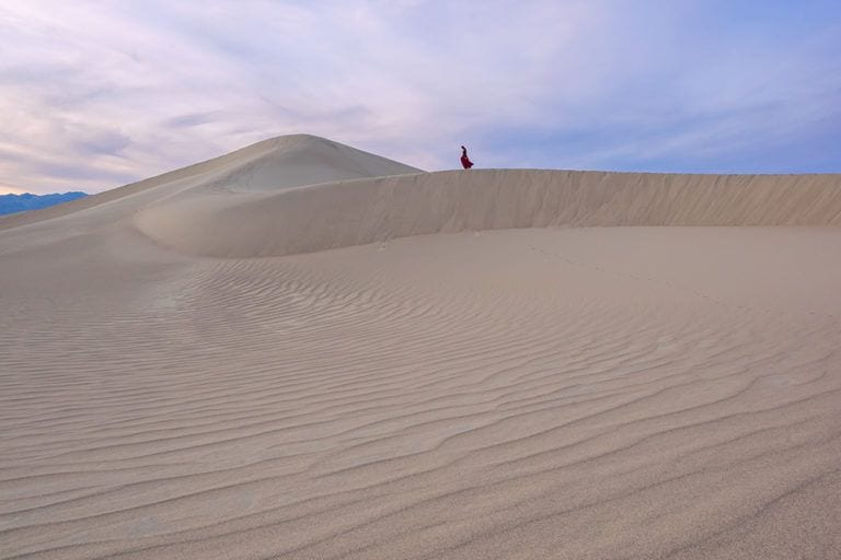 Death Valley National Park Travel Guide (Tips And Must-Visit Sights)