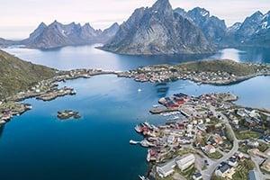 Lofoten Islands Travel Video