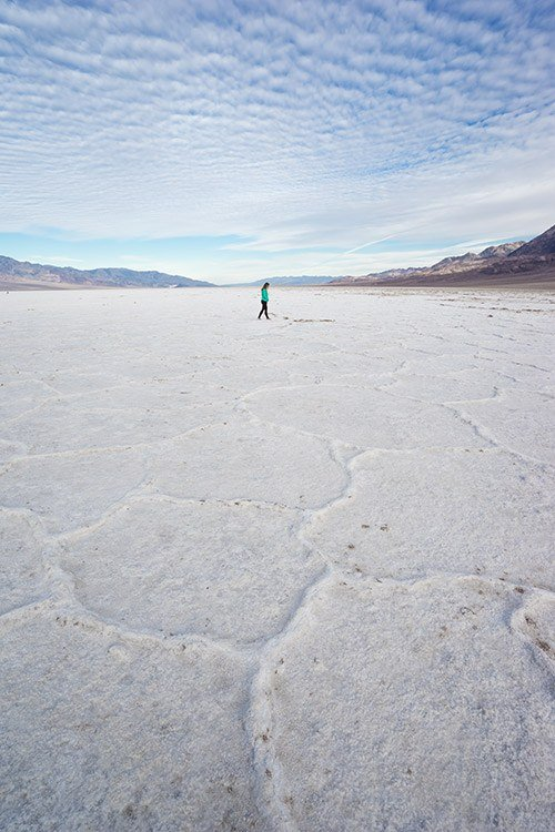 Death Valley National Park Travel Guide (Tips And Must-Visit Sights) - Badwater Basin