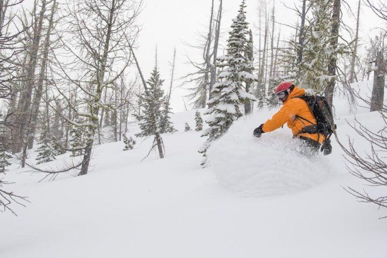 Ski Trip Packing List (Must-Have Essentials!)