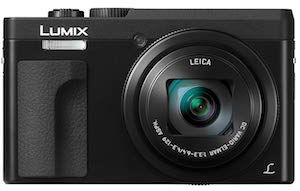 Best Compact Cameras of 2019