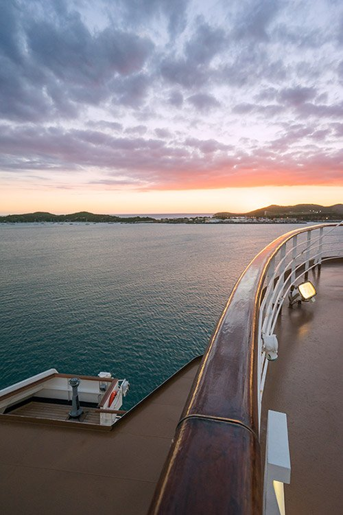 17 Days in the South Pacific With Holland America