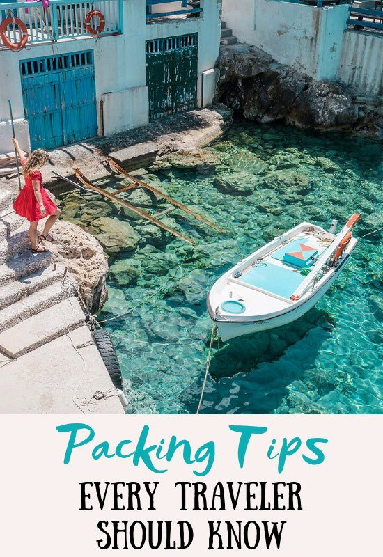 Expert Packing Tips Every Traveler Needs To Know
