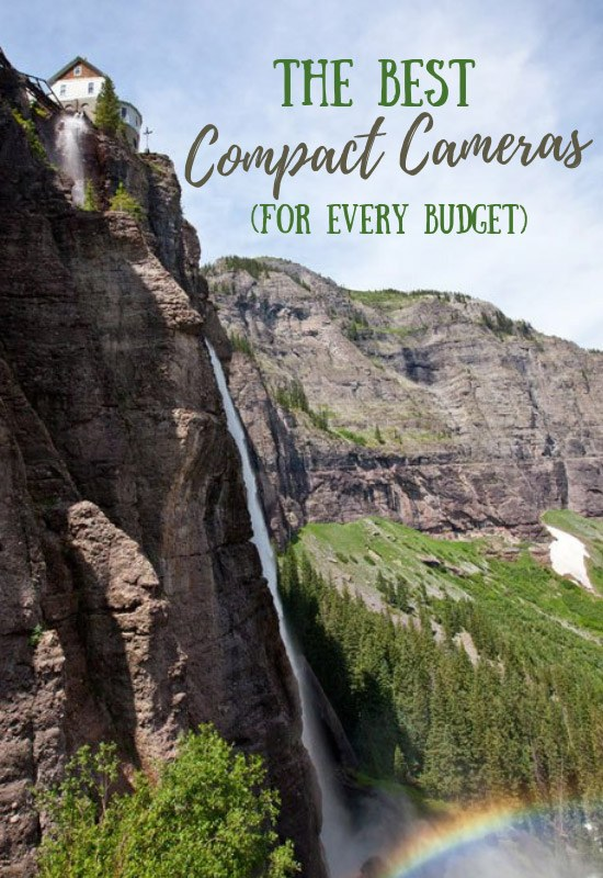 Best Compact Camera 2019 [Complete Buying Guide]