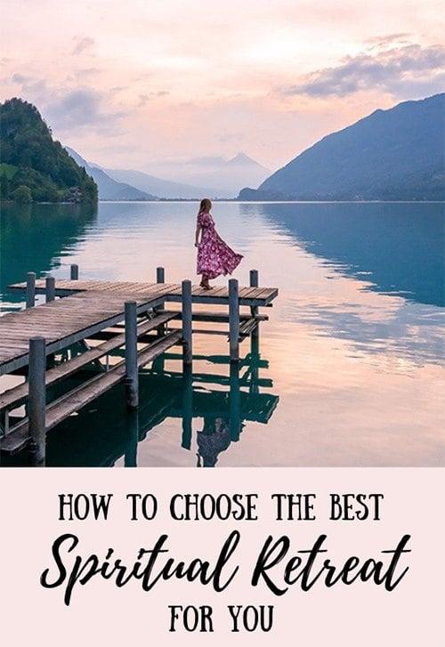 Best Spiritual Retreats