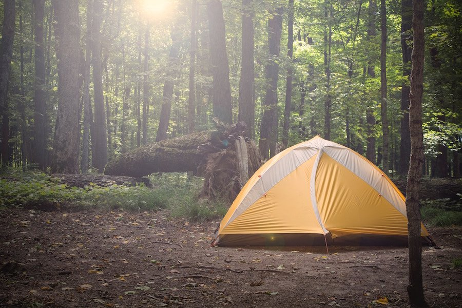 Camping Tips and Tricks for Beginners