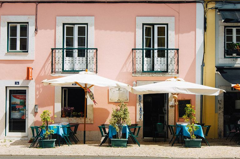 Lisbon, Portugal Travel Guide: How to Visit Lisbon on a Budget