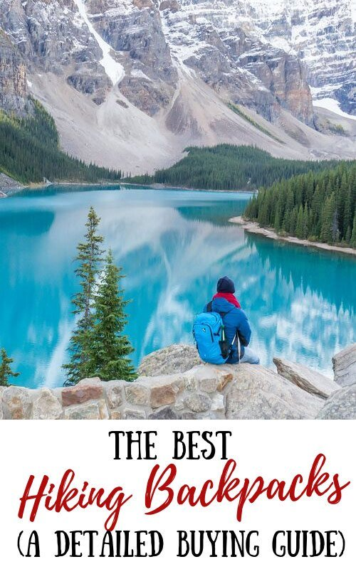 Best Hiking Backpack (A Detailed Buying Guide)