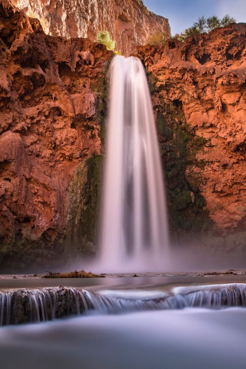 Havasu Falls Camping Guide: Permits, Hiking Trails, Packing Tips & More
