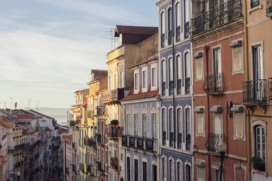 How to Travel Lisbon on a Budget