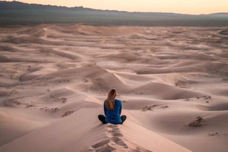 10 Ways Breathwork Can Change Your Life