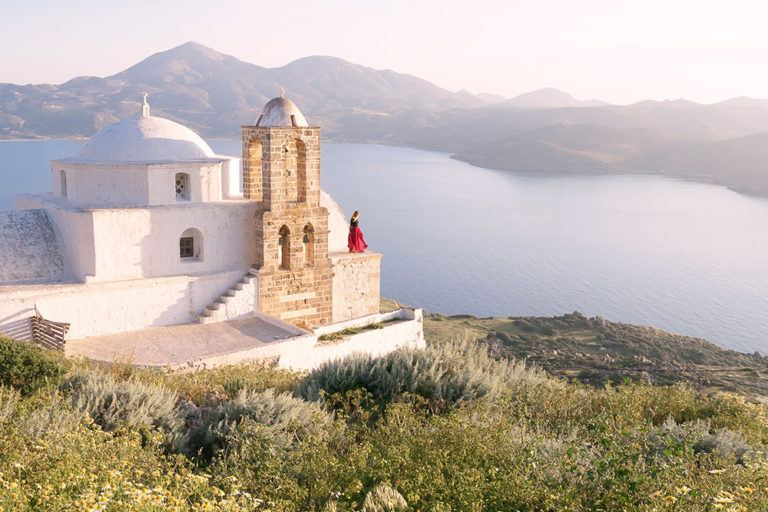 Visiting Greece as a Solo Traveler - Is It Safe?
