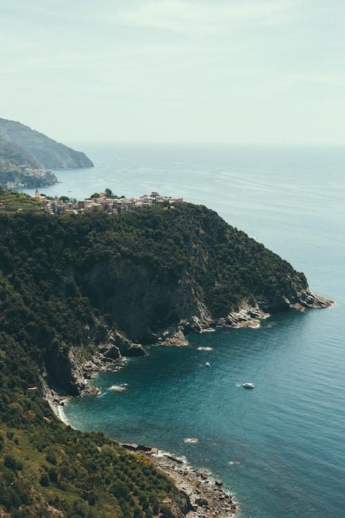 Best Beaches in Cinque Terre, Italy