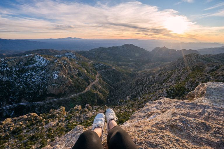 Travel Guide to Tucson, Arizona in a Weekend