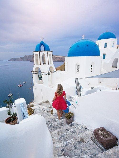 15 Best Places to Have a Destination Wedding