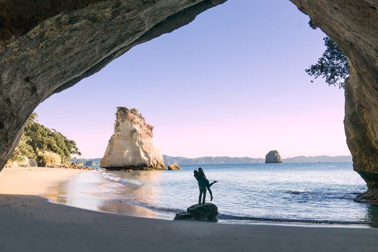 North Island New Zealand Road Trip: The Perfect 6 Day Itinerary