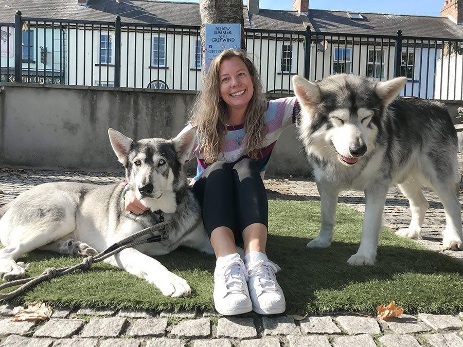 Best Adventure Travel Blog - Christy Woodrow
